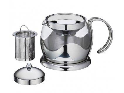 Konvice na čaj s filtrem 1250 ml - Küchenprofi - 1045602800