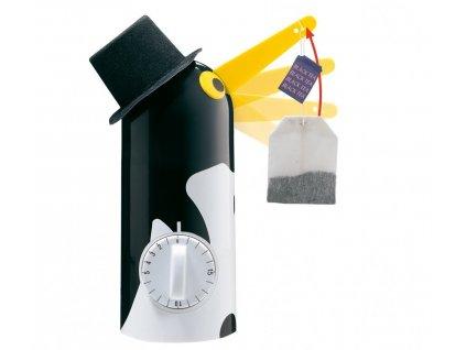 Minutník Tea boy (tučňák 21 cm) - Küchenprofi - 3110000000
