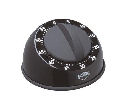 Minutovník PLANET černý - Küchenprofi - 1009231000