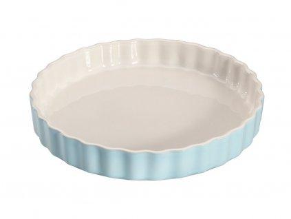 Zapékací forma na koláč 28 cm, světle modrá - Küchenprofi - 0710021328