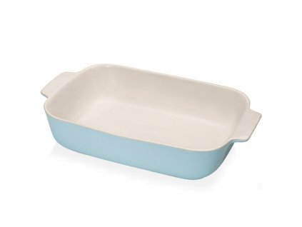Zapékací miska 30 cm, světle modrá - Küchenprofi - 0710031330