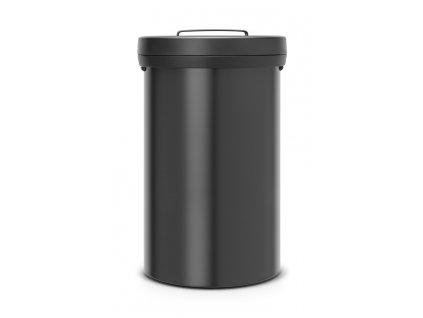 Koš Touch Bin 60 L Matná černá