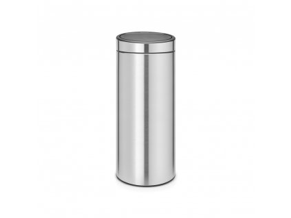 Koš Touch Bin New - 30 L , Matná ocel FPP