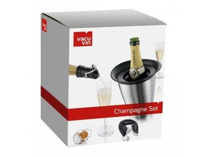 Dárkový set na šampaňské - Champagne set