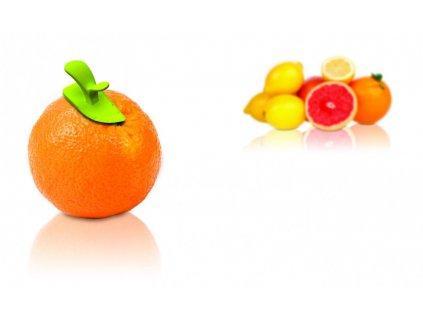 Škrabka na citrusové plody