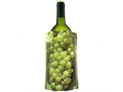 Chladící návlek na víno bílé hrozny
