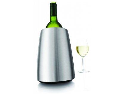 Chladič na víno nerezový Elegant