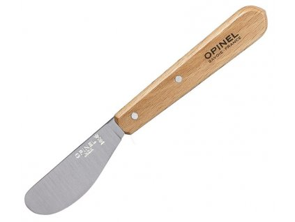 Nůž na mazání N°117 Pop, natural 7 cm