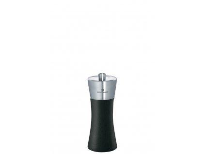 AUGSBURG - Mlýnek na sůl černý 14 cm - Zassenhaus - 025057