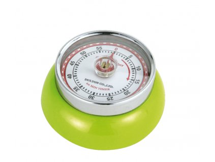 Kuchyňský časovač/minutník/minutka SPEED kiwi - Zassenhaus - 072259