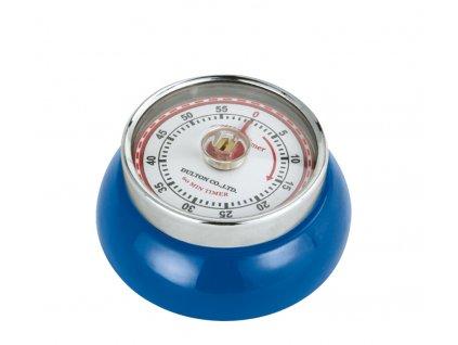 Kuchyňský časovač/minutník/minutka SPEED royal blue - Zassenhaus - 072273