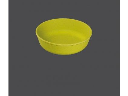 Bambusová miska 14,5 cm, kiwi