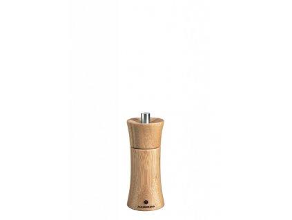 FRANKFURT - Mlýnek na sůl bambus 14 cm - Zassenhaus - 023220