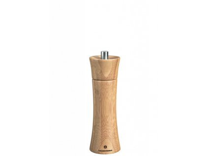 FRANKFURT - Mlýnek na sůl bambus 18 cm - Zassenhaus - 023244