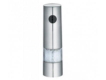 Elektrický mlýnek na sůl DRESDEN 20 cm