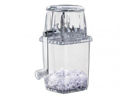 Drtič ledu BASIC