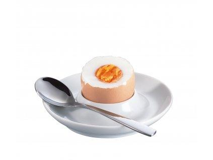 Porcelánový kalíšek na vejce 10,5 cm