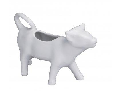 Porcelánová mléčenka kráva - 100 ml