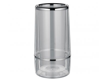 Chladič vína BASIC akryl - Cilio - 150513