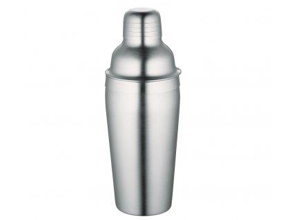 Shaker na koktejly 0,7 matná nerez - Cilio - 200256