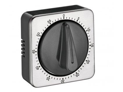 Kuchyňský časovač/minutník/minutka CUBE - Cilio - 294538