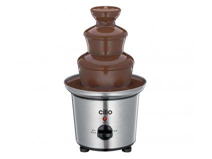 Čokoládová fontána PERU - Cilio - 490060