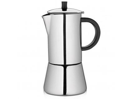 342024 Kávovar espressa FIGARO na 4 šálky 200 ml od CILIO