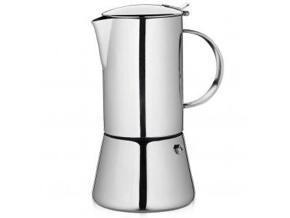 342048 Kávovar espressa AIDA na 4 šálky 200 ml od CILIO