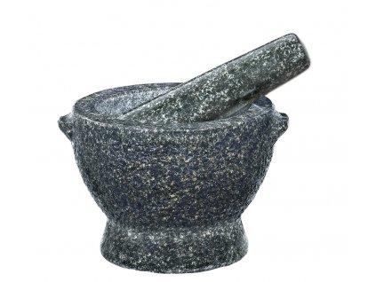 Granitový hmoždíř DAVID 13 cm - Cilio - 420135