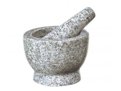 Granitový hmoždíř SALOMON 13 cm - Cilio - 420197