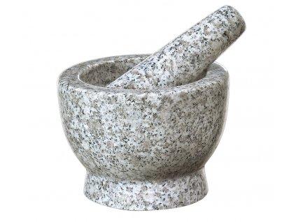 Granitový hmoždíř ATLAS 18,5 cm - Cilio - 420203