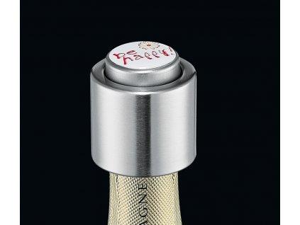Uzávěr na šampaňské be happy