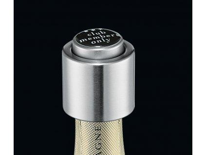 Uzávěr na šampaňské club members only