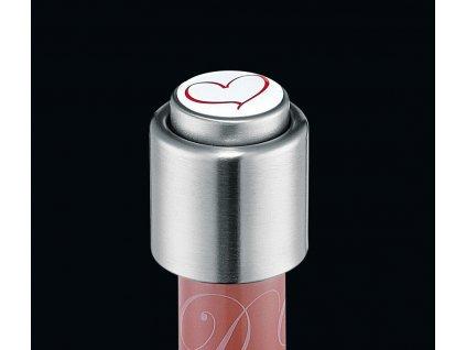 Uzávěr na víno Herz