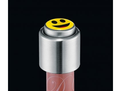 Uzávěr na víno Gesicht