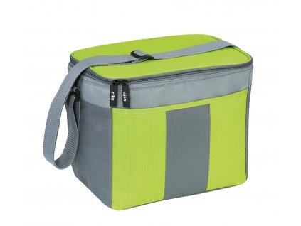 Termo taška VIAGGIO zelená 12 l