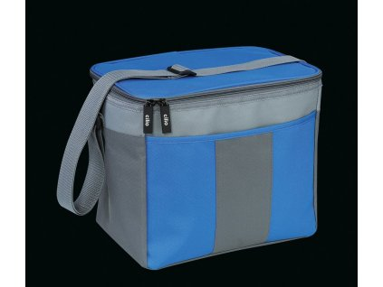 Termo taška VIAGGIO modrá 12 l