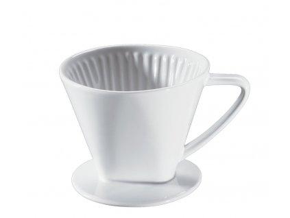Kávový filtr velikost 2, porcelánový