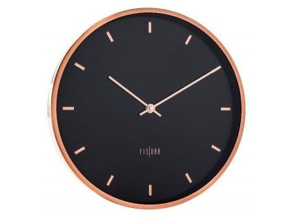 Designové nástěnné hodiny CL0062 30cm