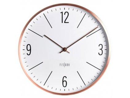 Designové nástěnné hodiny CL0063 30cm