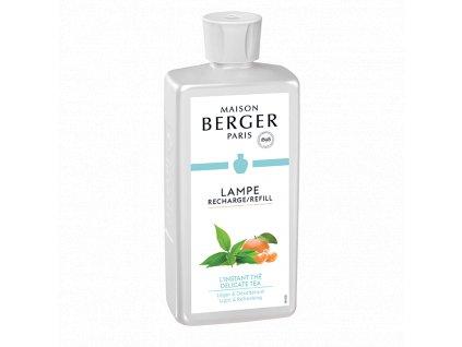 115028 Interiérový parfém Jemný čaj 500 ml Maison Berger Paris