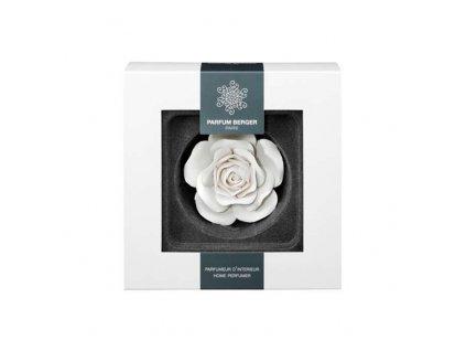 Náhradní keramická růže