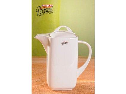 Darling konvička bílá 1250 ml  - Paramit - 6005 P