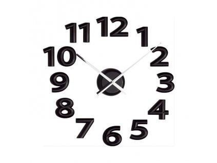 Designové nástěnné hodiny 22822 60cm