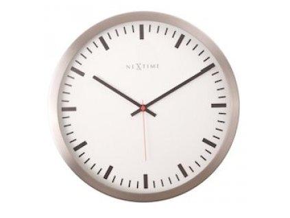 Nástěnné hodiny 26 cm STRIPE 2520
