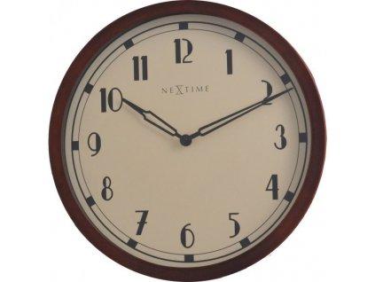 Nástěnné hodiny 44 cm ROYAL