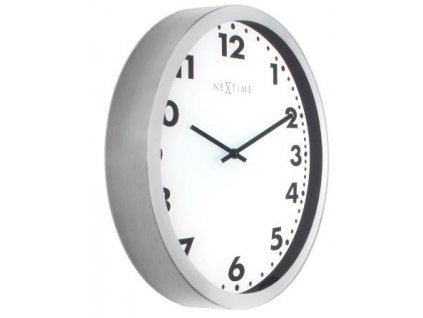 Nástěnné hodiny 35 cm ARABIC Magic