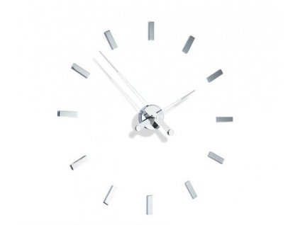 Luxusní nástěnné hodiny 73 cm TACON 12i