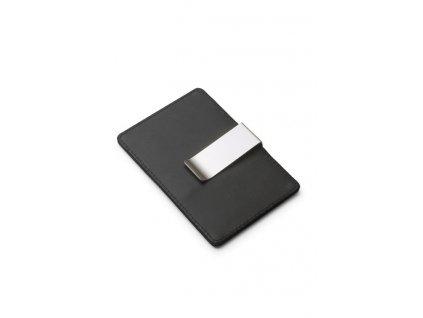 Obal na kreditní karty s clipem na bankovky GIORGIO
