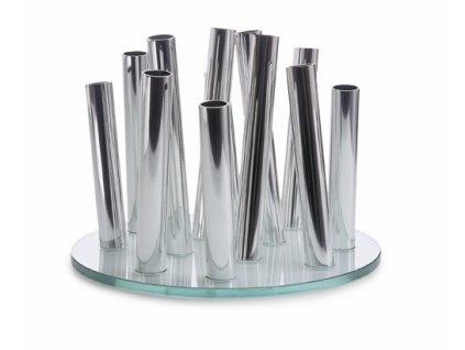 Designová váza 24 cm  BOUQUET-